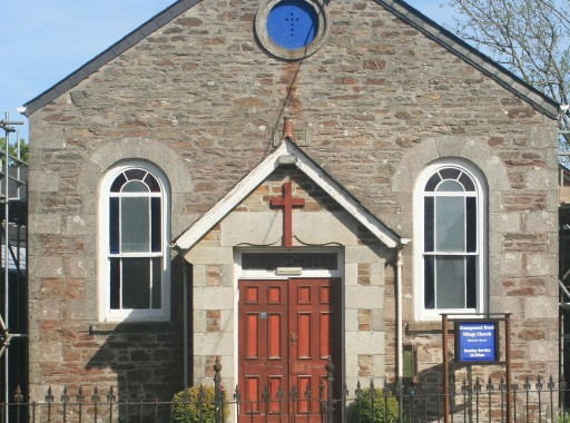 Grampound Road Methodist